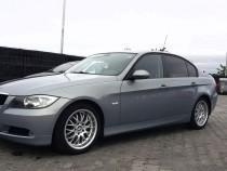 BMW e90, seria 3, 320d, 163cp