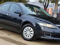 Mazda 6 2.0d - 121cp - facelift - xenon - bose - euro4