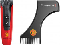 Aparat de tuns barba Remington MB4128 Manchester United, NOU