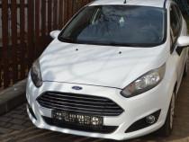 Ford Fiesta - SYNC Edition