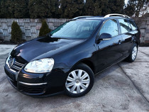Volkswagen Golf5 1.9 TDI An 2009 !