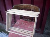 Rame din lemn de brad