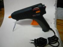 Pistol lipit cu batoane plastic 20/78 W, Germania
