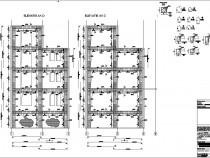 Proiectare constructii civile, industriale si agricole