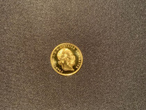 Moneda aur 1 ducat