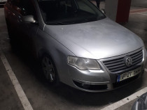 Volkswagen passat b6 cbab