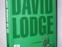 David Lodge - Cat sa-ntindem coarda? [carte absolut noua]