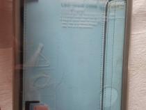 Husa universala tableta 7 inch Canyon cu stand albastra noua