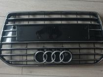 Grila Audi A6 C7 S line
