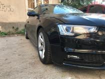 2012 Audi A5 3x S-Line