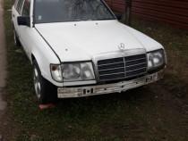 Capota w124 non-facelift
