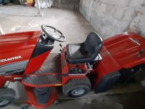 Tractor de gradina Countex C600h