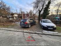 Teren intravilan in Campina,337 mp, plat,utilitati,asfalt !