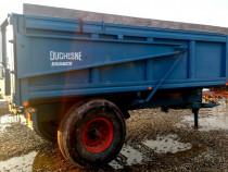 Remorca Duchesne