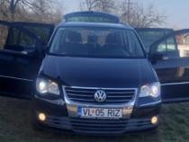 Volkswagen Touran 170cp