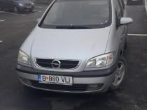Opel zafira din 2005
