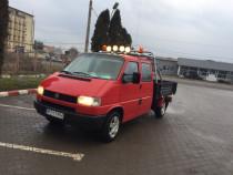 VW T4 benzina 2.5 cu instalație gpl