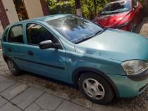 Opel Corsa 1,2 benzina/2003, cu generator nou de hidrogen.