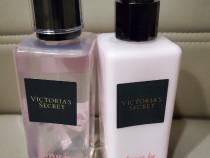 Set Crema si Parfum Love is heavenly by VS