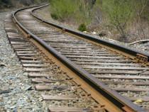 Sina cale ferata uzata cu contract de livrare
