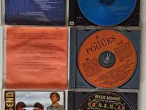 CD Apollo 440, The Pogues, R.E.M