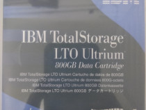 Casete de date/ Data cartridge IBM Ultrium LTO 4 800GB RW