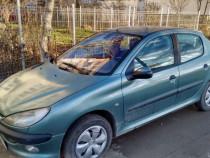 Inchiriere auto Peugeot 206
