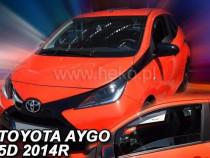 Paravanturi Originale Heko Toyota Aygo IQ Yaris Rav4 Highlan