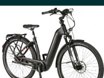 Bicicleta electrica asistată Flyer Bosch power tube 625wh