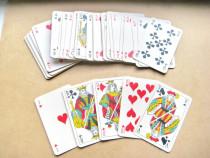 B992-Carti joc vechi Canasta Whist PETROGAZ TURNHOUT BREPOLS