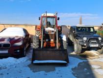 Tractor Case 1056xl cu incarcator profesional joistik cupa