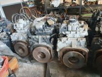 Motor Fiat TIEM 75 TIEM 90 Noi