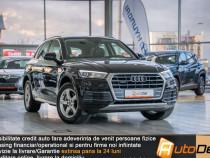 Audi Q5 sport 2,0 TDI quattro S-tronic