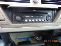 Radio CD Citroen C4 picasso grand picasso dezmembrez c4 1.6