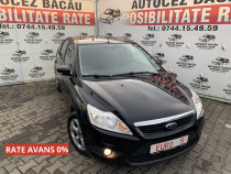 Ford Focus 2011-Benzina-EURO 5-RATE-