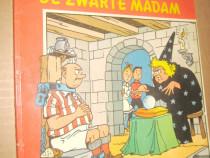 C10-Revista Suske en Wiske gen Pif anul 1973 pt.copii Belgia
