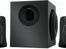 Sistem audio Logitech Z623 2.1 400w - Sunet impecabil THX