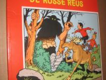 C19-Revista Suske en Wiske gen Pif anul 1984 pt.copii Belgia