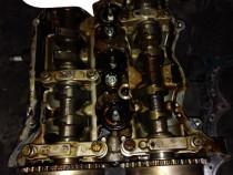 Chiulasa completa cu axe motor 1.0 b4d400 Dacia Logan 2017