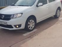 Dacia Logan 1.5 diesel