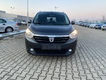 Dacia Lodgy 2012,7 locuri