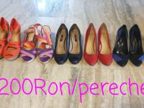 Sandale si pantofi damă, marimea 37.