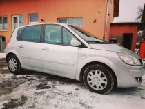 Renault Scenic II 1.5dCi 106 cp an 2009