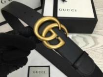 Curele unisex Gucci piele naturală 100%/Italia