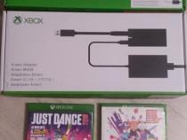 Kinect Sensor -Adaptor Kinect