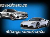 Site web anunturi auto