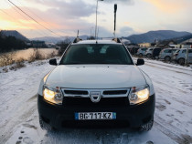 Dacia duster 2011 1,5dci euro5 recent adusa