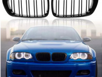 Grile Nari Duble BMW E46 Coupe 1998-2001