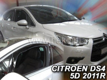 Paravanturi Originale Heko pt Citroen C5 C-Crosser DS4 DS5