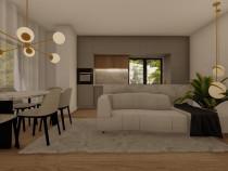 Apartament trei camere fara comision Zona Kaufland Nord